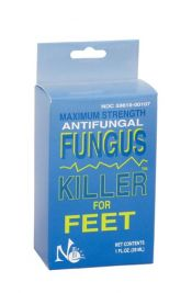 Antifungal Fungus Killer for Feet