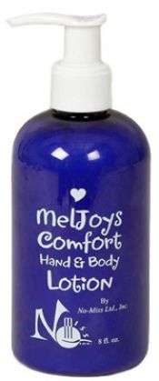 Meljoy's Comfort Hand & Body Lotion
