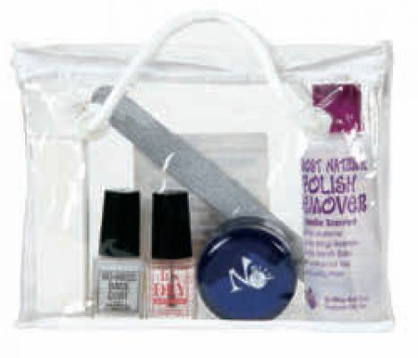Manicure in a Bag