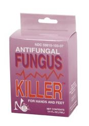 Antifungal Fungus Killer