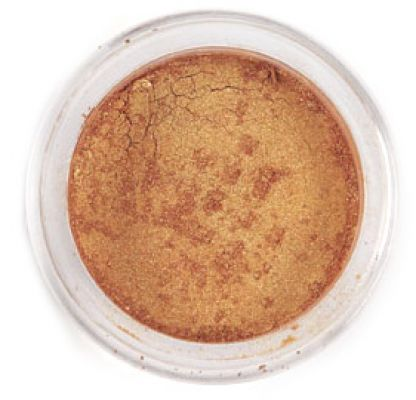 Gold Coast Gold Eye Shadow