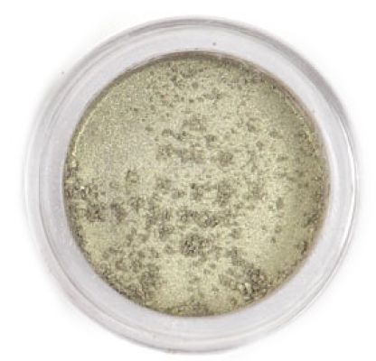 Okeechobee Olive Eye Shadow