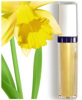 Daffodil Yellow Shimmer Cream Eye Shadow
